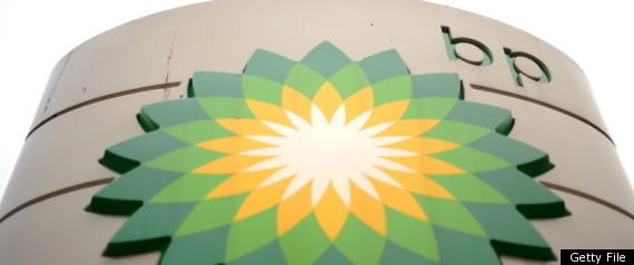 BP ALASKA PROBATION