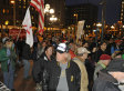 Occupy Wall Street Groups Protest Foreclosure, Try To Halt Evictions