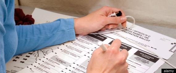 SAN FRANCISCO RANKED CHOICE VOTING