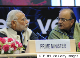 PM Modi Asks Jaitley To Review Employees' Provident Fund Tax  Proposal