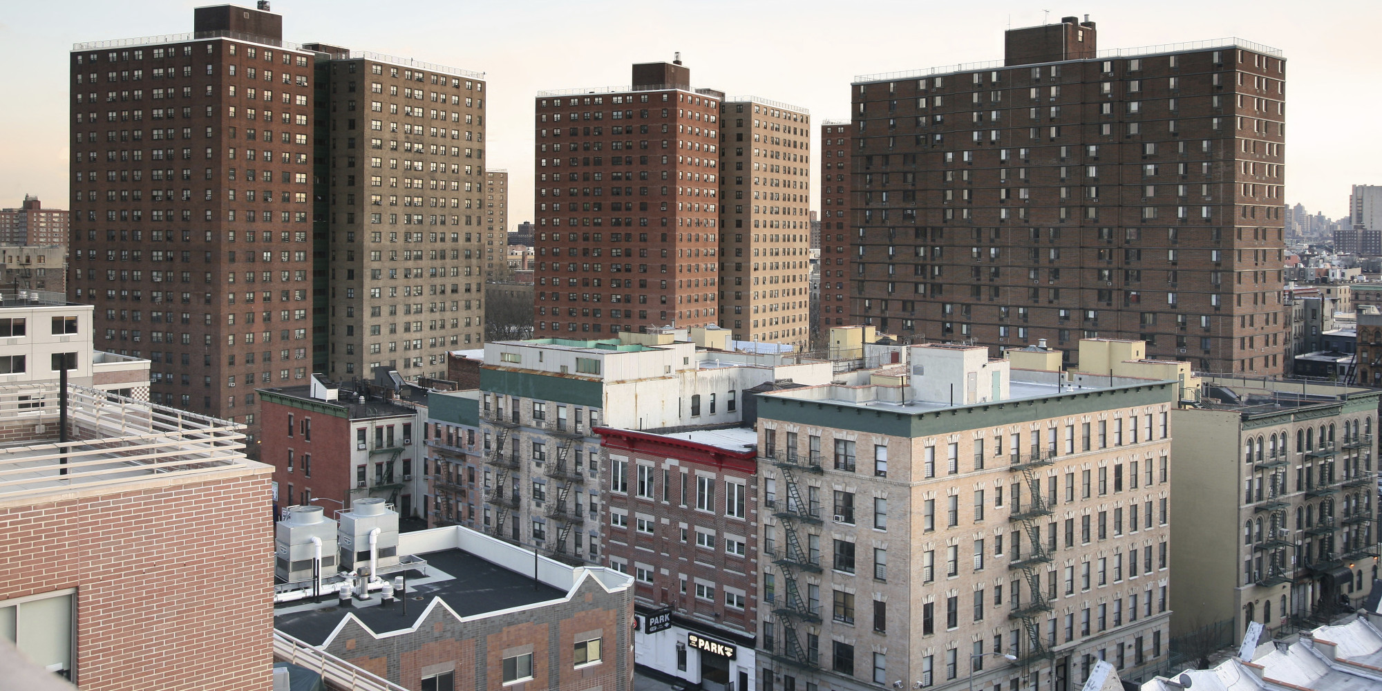 Who are the real gentrifiers of new york city huffpost for New house project