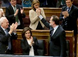 Rajoy calla y espera... ¿a Pascua?