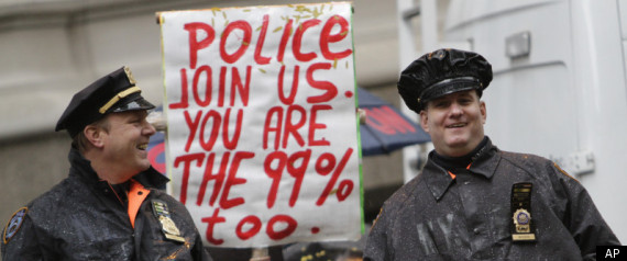 what happened to occupy wall street Nearly five years after occupy wall street's eviction from a manhattan park, the  movement that shined the spotlight on the 99% has spread its.