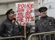 Occupy Wall Street Two Month Anniversary: Protesters March To NYC Financial District, Plan Day Of Events
