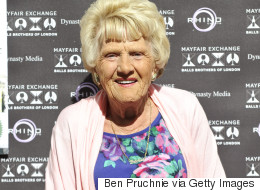 Details Of Nanny Pat's Will Emerge