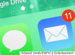 If Your iPhone's Being Haunted By Emails From The 1970s, Don't Panic