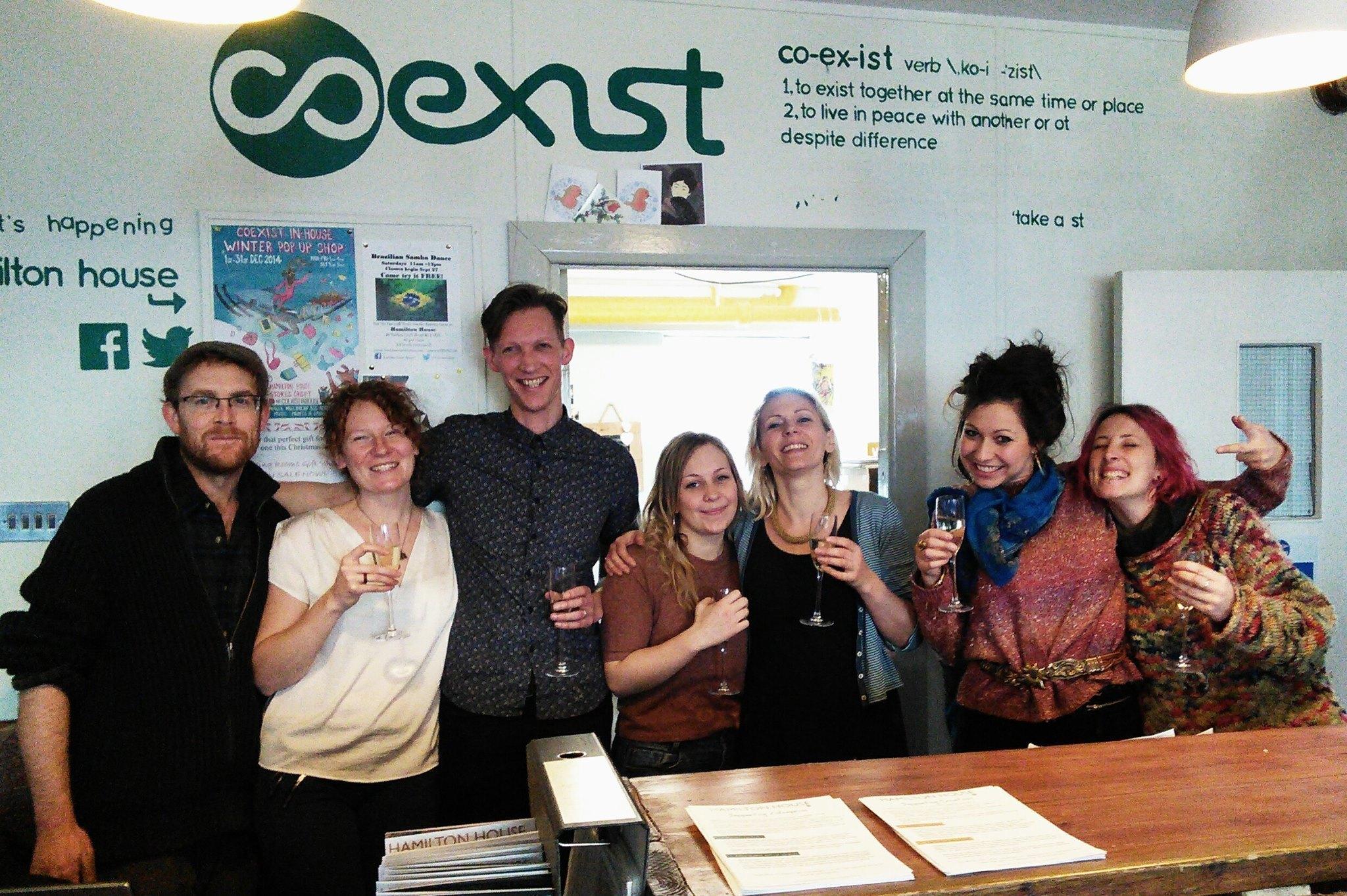 coexist uk