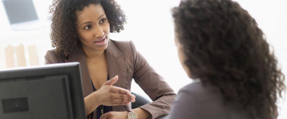 JOB INTERVIEW DIVERSITY