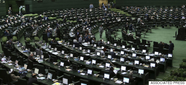 Obama's Nuclear Deal Sparks Iranian Mini-Revolution