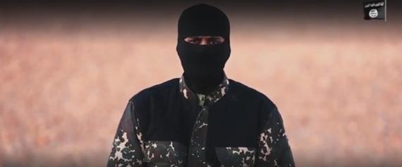 ISIS MINACCIA GB