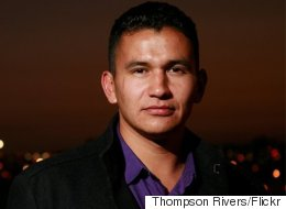 Manitoba NDP Star Wab Kinew Faces Calls To Be Dumped As Candidate