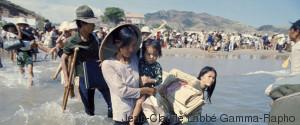 VIETNAM IN APRIL 1975
