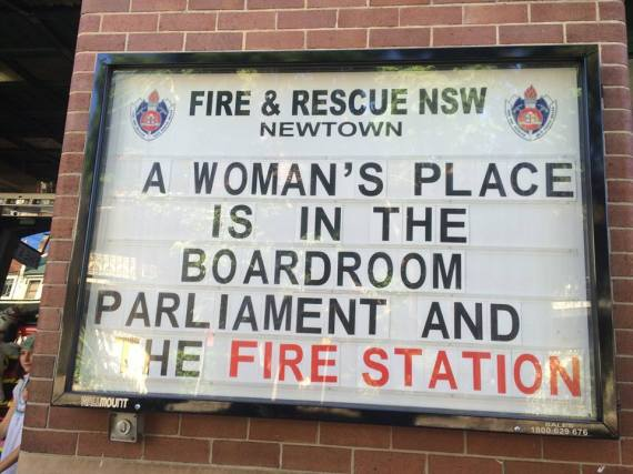fire and rescue nsw newtown