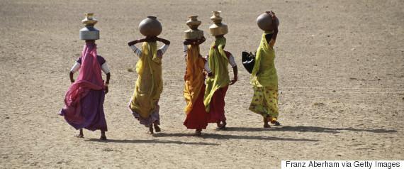 india women