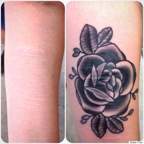 tatuagem brian finn