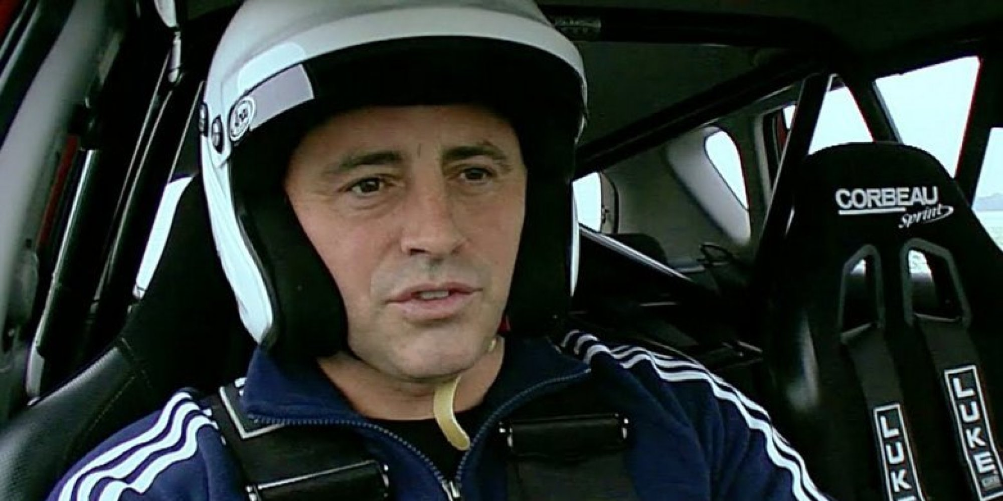 39 top gear 39 has a perfect host in matt leblanc says 39 episodes 39 co star stephen mangan huffpost uk. Black Bedroom Furniture Sets. Home Design Ideas