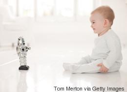 Ne donnons jamais aucun droit à nos robots!