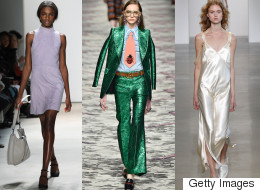 The Spring Fashion Trends That Are ACTUALLY Groundbreaking