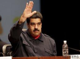 La oposición planea un referéndum para echar a Maduro del poder