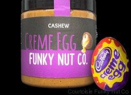 Les œufs fondants Cadbury, maintenant à tartiner!