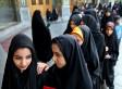 Le 8 mars toujours interdit aux Iraniennes
