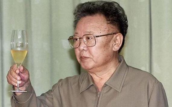 kim young il