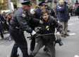 NYPD Using Army 'Snatch and Grab' Techniques Against OWS Protesters