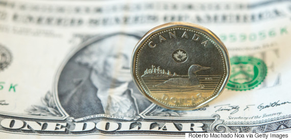 us dollar canadian