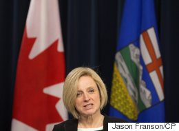 Alberta Legislature To Focus On Economic Diversification, Environment