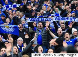 Foxes in Sheeps' Clothing: Why Has Everyone Fallen for Leicester City?