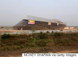 Sri Sri Ravi Shankar's Yamuna Event: Don't Test Our  Patience, Green Panel Tells Centre
