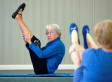 Bernice Bates, World's Oldest Yoga Teacher, Welcomes Others To Break Her Guinness World Record