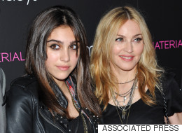 Lourdes 'Helping Mother Madonna Speak To Rocco' After Custody Battle