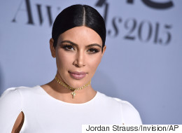 Kim Slams Critics With Empowering Post On Naked Photos