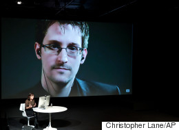 Does The FBI Really Need Apple To Unlock An iPhone? 'Bullsh*t' Says Snowden