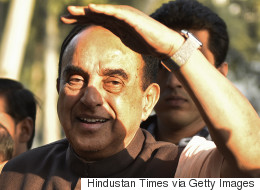 Opus Dei Is Behind Opposition To Sri Sri's Art Of Living  Event, Says Subramanian Swamy