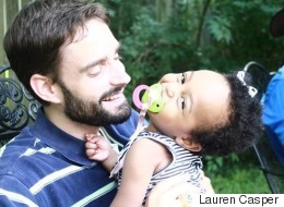My Husband Does Not 'Babysit' Our Children