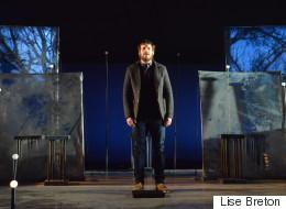 «S'aimer» au Théâtre Périscope: Je m'aime moi non plus (PHOTOS)