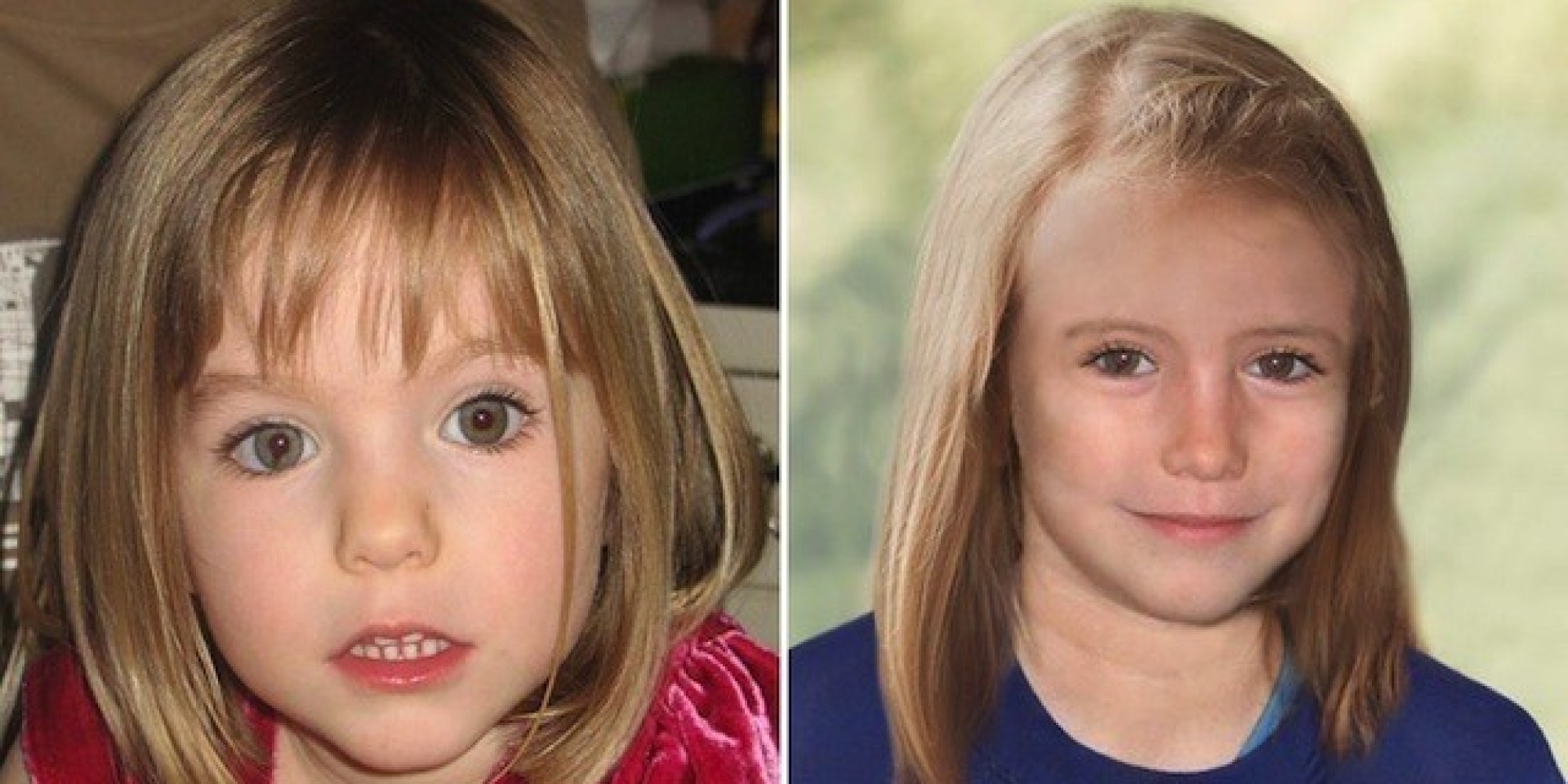 Madeleine McCann Image: Madeleine McCann Sighting: Paraguay Police Search After