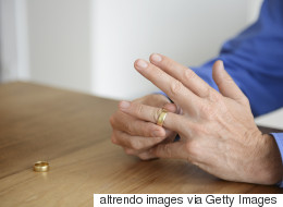 What Divorce Does To A 'Family Man'