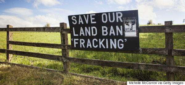 Fracking Will Hurt Local Communities - We Must Do Everything We Can To Stop It