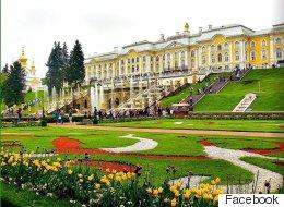 10 jardins d'Europe à visiter au moins une fois dans sa vie (PHOTOS)