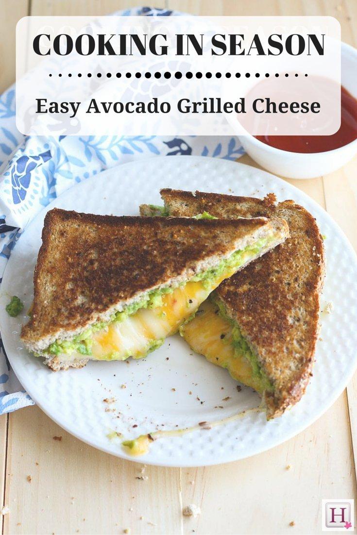 avocado recipe