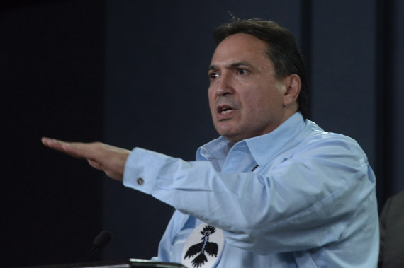 perry bellegarde assembly of first nations