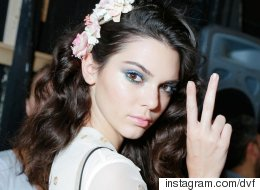 Here Are The 10 Biggest Beauty Trends For Spring 2016