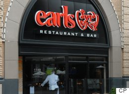 Earls Restaurants To Let Female Staffers Choose What They Wear