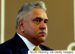 Vijay Mallya Tracked To Country Home In London Amid  Opposition Fury In Parliament