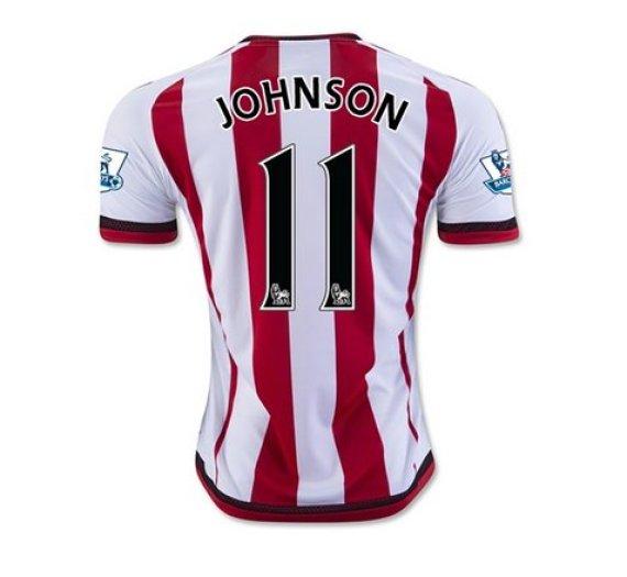 adam johnson shirt