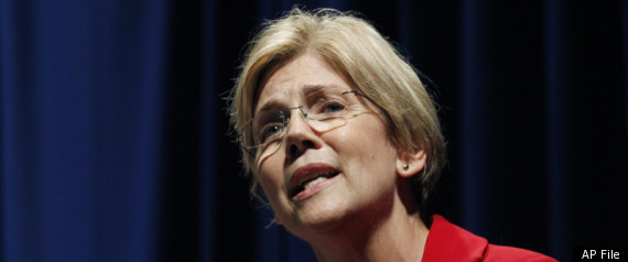 Elizabeth Warren Occupy Harvard Petition