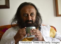 Sri Sri Ravi Shankar Says He Won't Pay 5 Crore Fine  For AOL Event On The Yamuna
